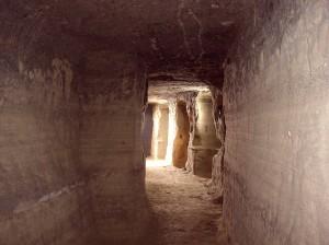 černovické podzemí