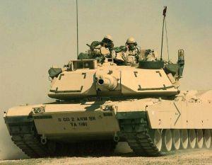 tank usa 1